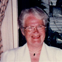 Donna - Fay Jean Turner
