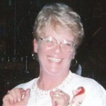 Judith Lorraine Bruno