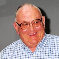 Malcolm J. Graves Sr.