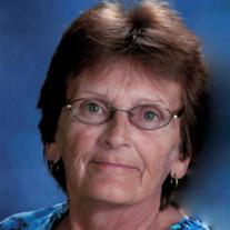 Sharon A. DeLaruelle