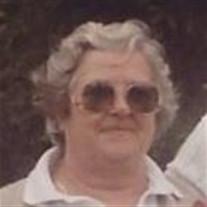 Susan  Alice Adams