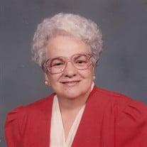Mary Marie Adkins