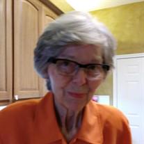 Donna Mae Kebabjian