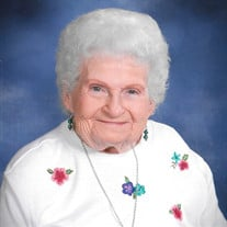 Lillian  Frances Kinney Abell