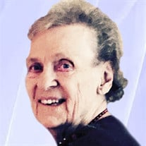 Louise  W. Dyer