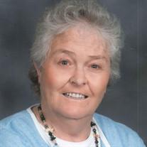 Elnora Frazier