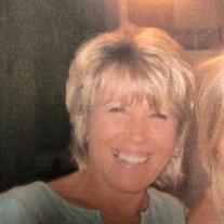 Kathy Lynn Kendall