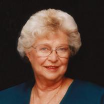 Frances Ruth Frigoli