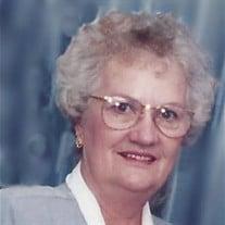 Jo Ann Lindsey Raulerson