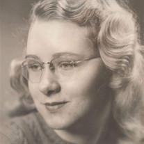 Lillian Charlene Higdon