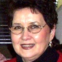 Faye Cox Ring
