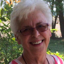 "Sandra ""Sandy"" Marie  Williford"