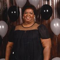 Brenda  Clarice Odom