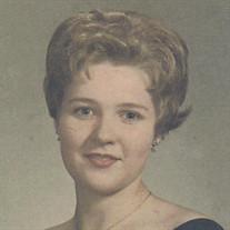 Patricia Ann Hazelwood