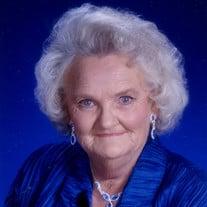 Fannie Mae Martin