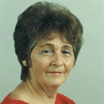 Anna Mae King