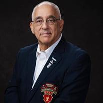 Mark Ponzillo LTC (Ret)