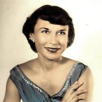 Pauline M. Jones Western