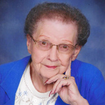 Lillian  R. Janssen