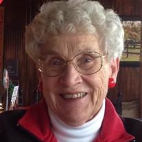 Janice Marie Rodenberg