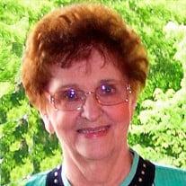 Mary Ellen Derrig
