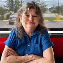 Cynthia Diane McMillon LeBlanc