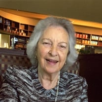 Barbara R. Colbaugh