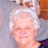 Marjorie J Yount
