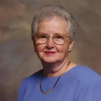 Margaret Ann Lindsay Orr