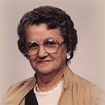 Rosabelle Blanchard
