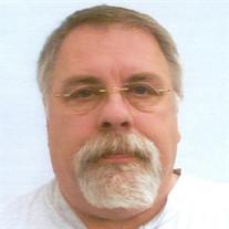"Robert E. ""Bob"" Paulsell, II"