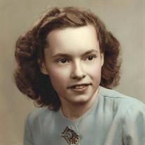 Rose Marie York