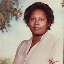 Ms. Delois Edwards McGee