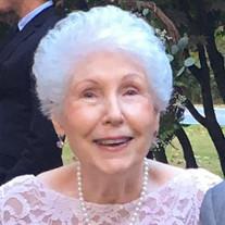 Doris Jane Thompson