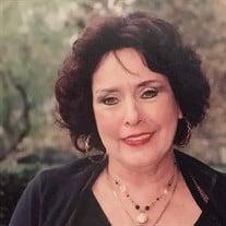 Judith Carol Borden