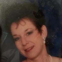 Anita Faye Hays