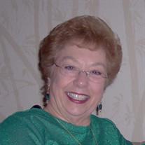 Linda  Ann Lockie