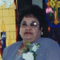Madaline  Spaccamonti