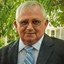 Mr. Marion Miles Dean