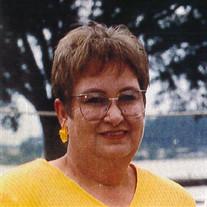 Mrs. Gladys Marie Cornelius