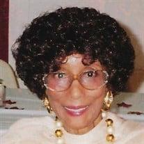 Ms. Bettie Mae Burden