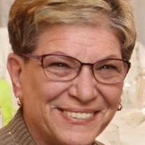CarolAnn R. Gipson
