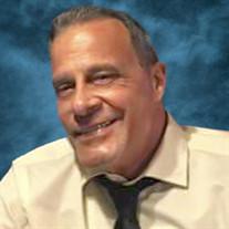 """Mr. Michael Philip """"Graz"""" Graziano, Sr."""