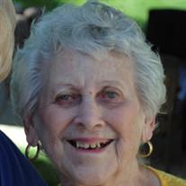 Mary A. (Roberts) Shuert