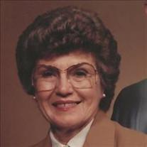 Virginia Lee Diven