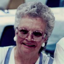 Maxine E. Lossing