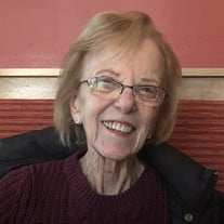 Mrs. Carol Joy Harney