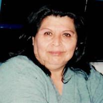 Alvina Martinez