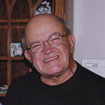 Edward D. Hall