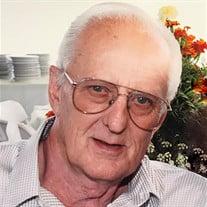 George Lenard Terrill